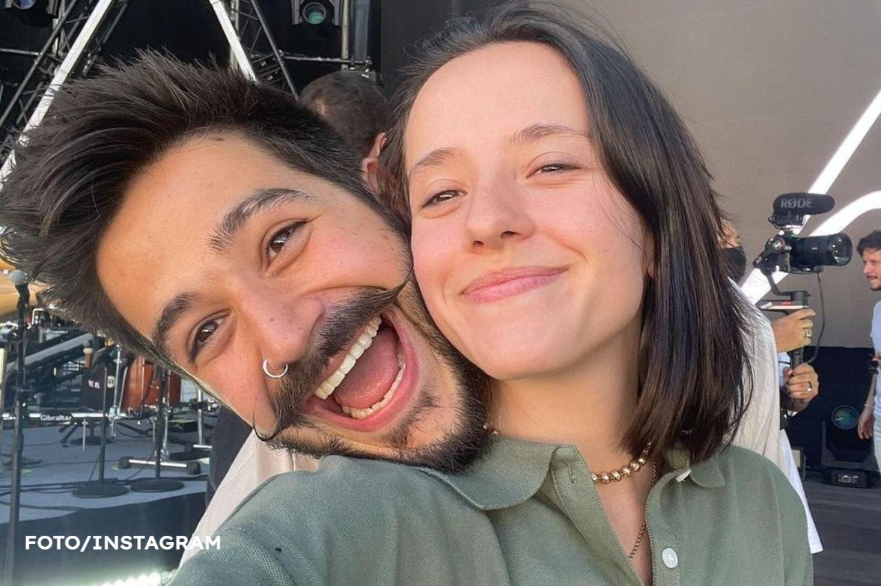 Evaluna y Camilo revelan  el significado del nombre de su futuro bebé