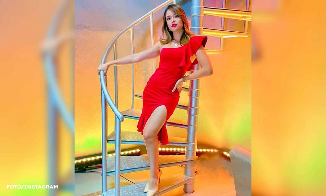 Sirey Morán  se confiesa  y revela que es lo que más le gustaría hacer si gana Nuestra Belleza Latina