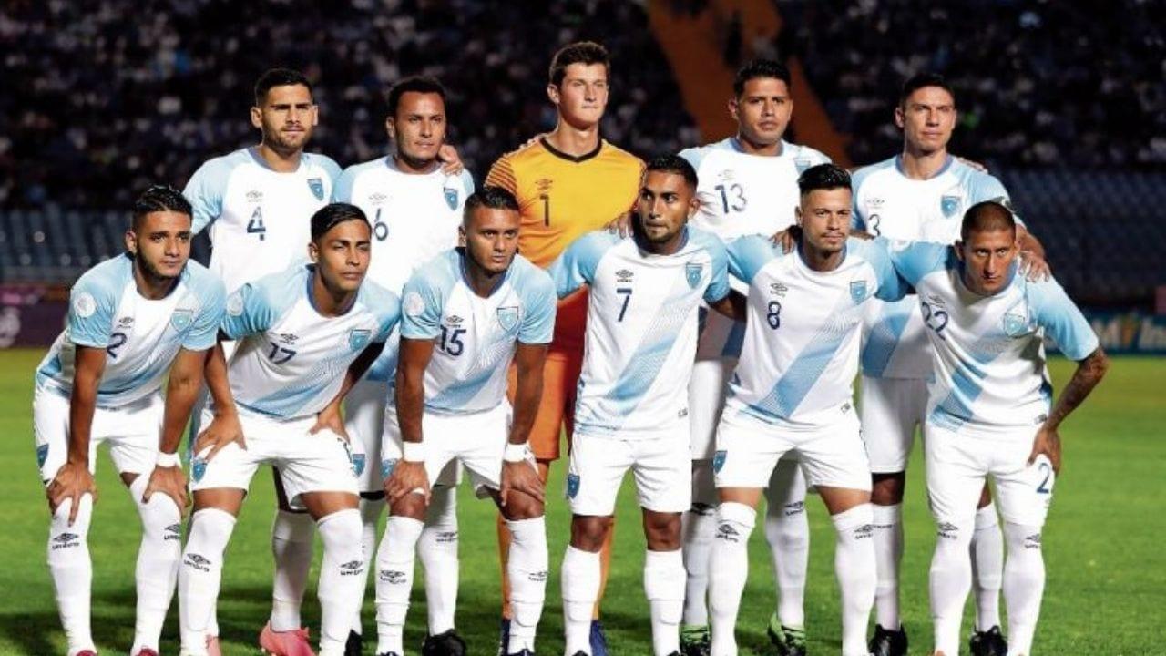 Honduras jugará amistoso con Guatemala en fecha FIFA de noviembre