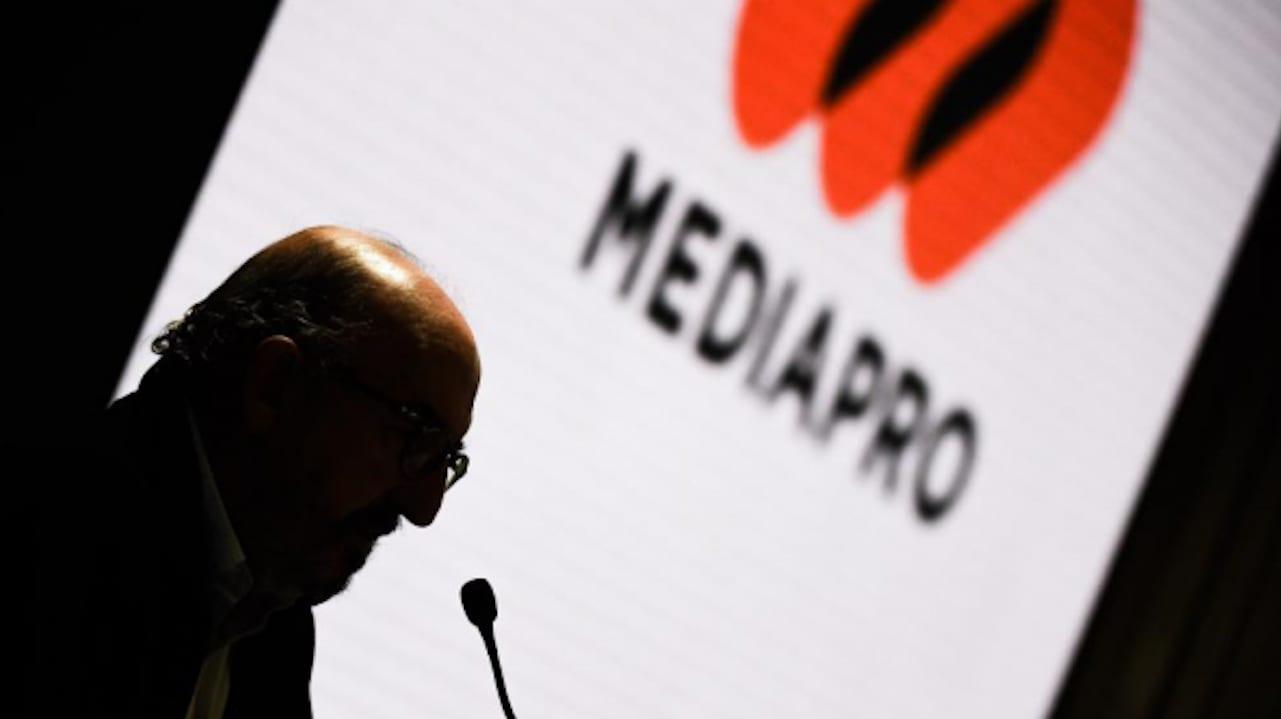 Mediapro admite el pago de sobornos para conseguir los derechos de Mundiales