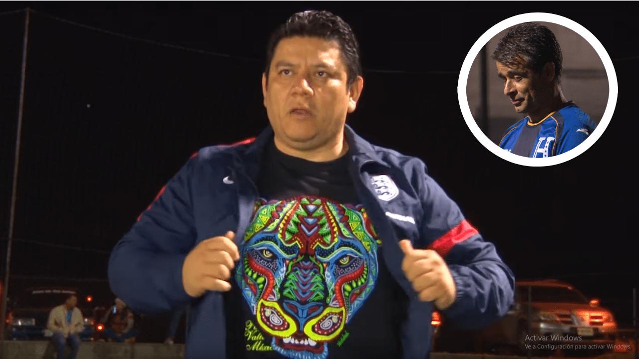 ¡Lo hizo de nuevo! Carlos Ordóñez dejó en el camino a Juan Carlos Pineda en el Reto Penalero