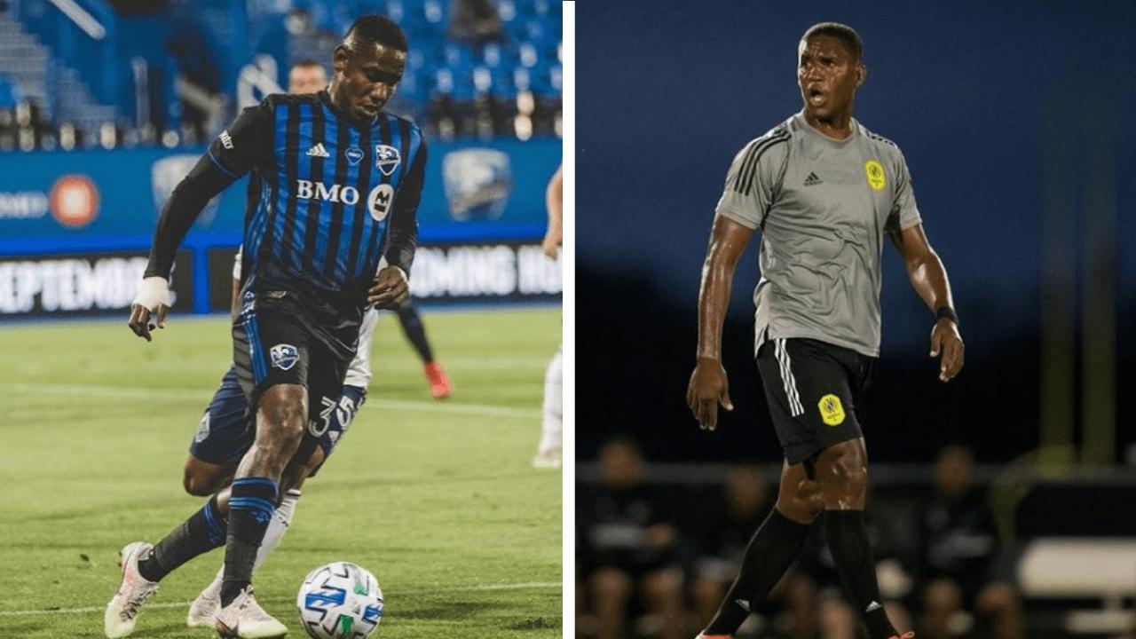 Romell Quioto y Brayan Beckeles inician su camino en los play-off de la MLS, ¿vencerán los catrachos?