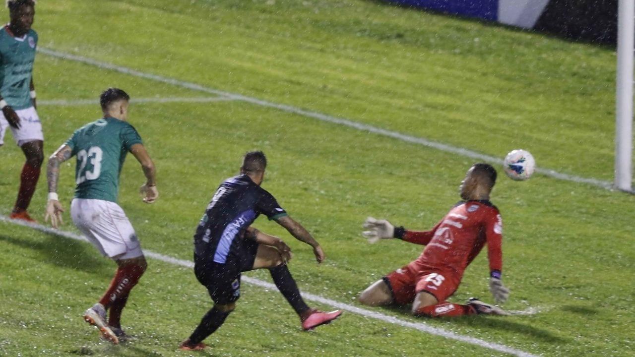 Concacaf confirma caso positivo de covid-19 previo al duelo entre Marathón vs Saprissa