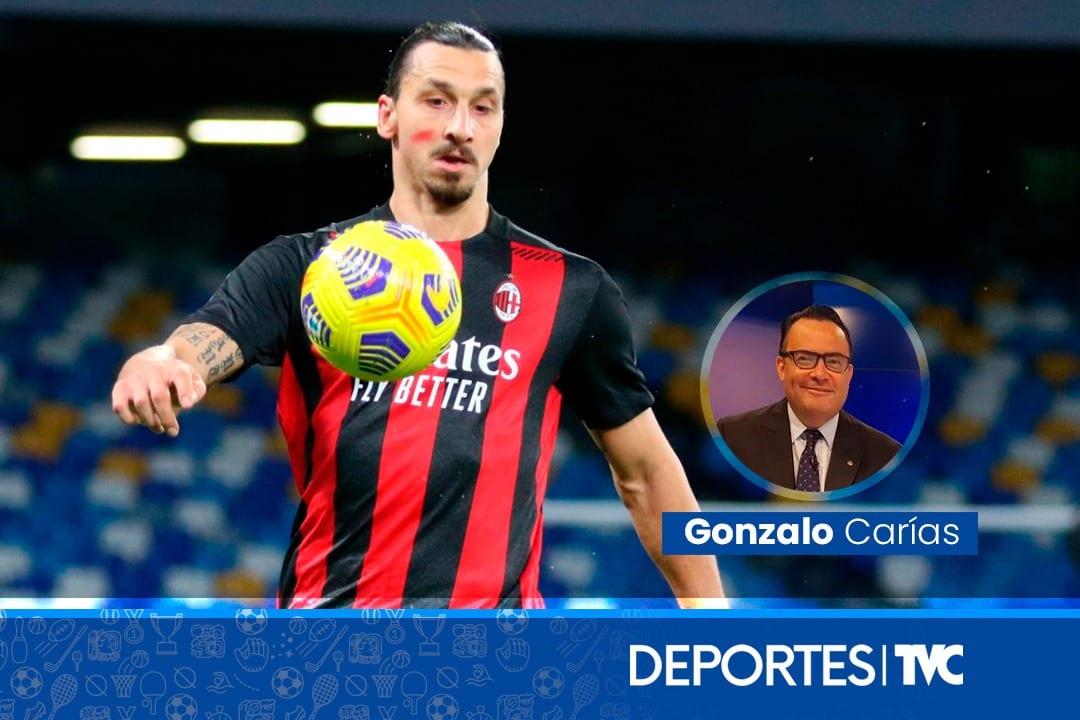 El curioso caso de Benjamin Button en el calcio de Italia