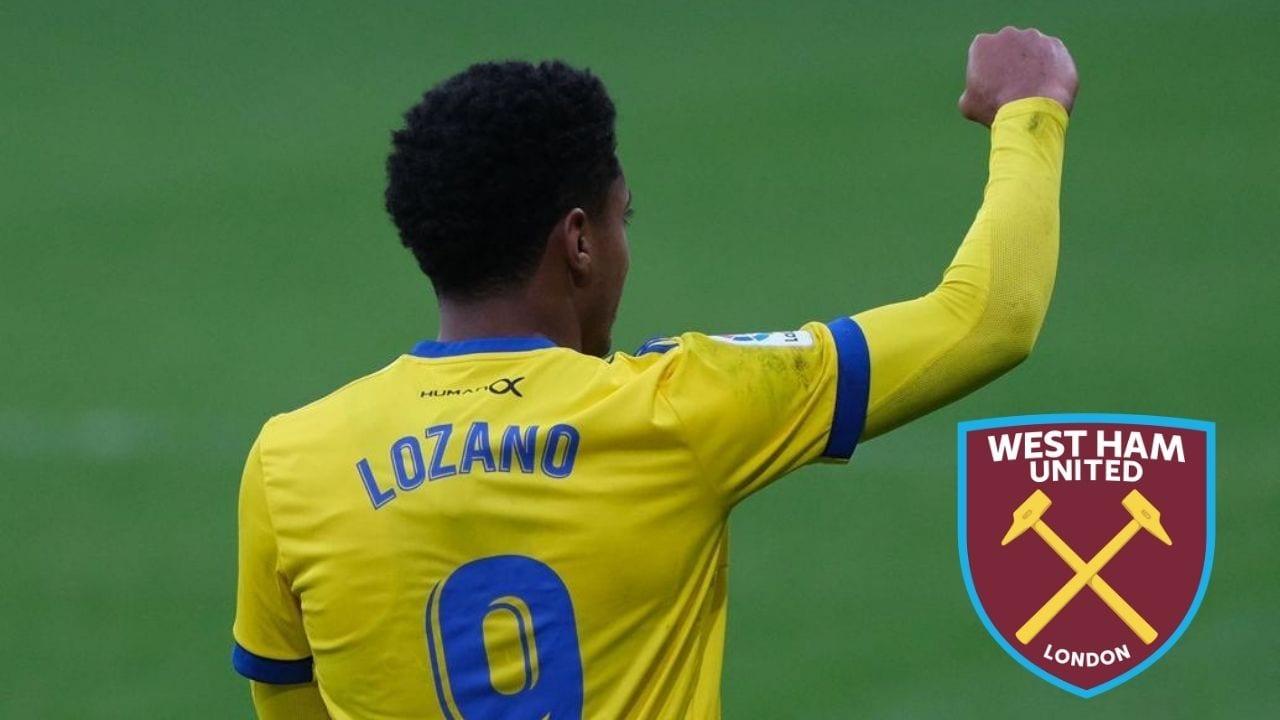 Equipo de la Premier League ofrecería 15 millones de euros por el Choco Lozano