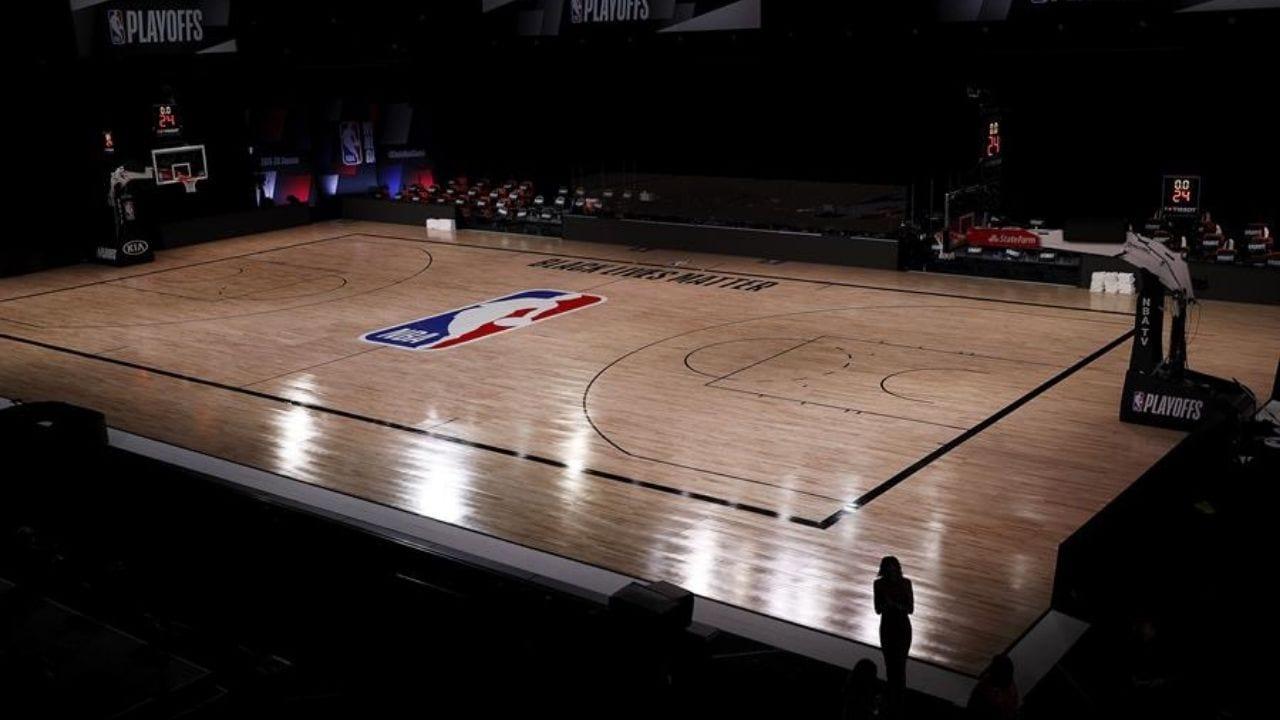 El temor llega a la NBA tras aplazamiento de 20 partidos en lo que va de la temporada