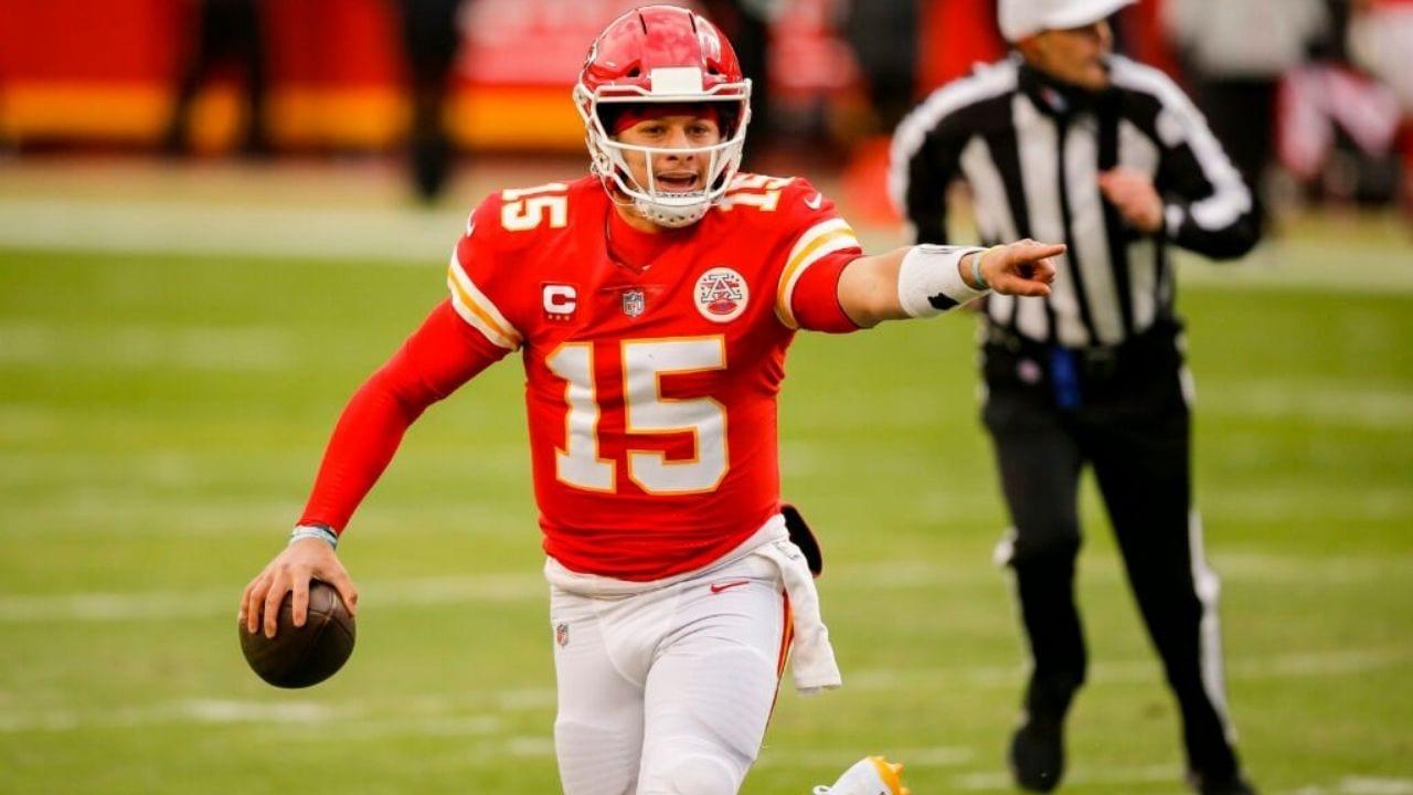 Salud de Patrick Mahomes será factor clave en el duelo de Chiefs contra Bills