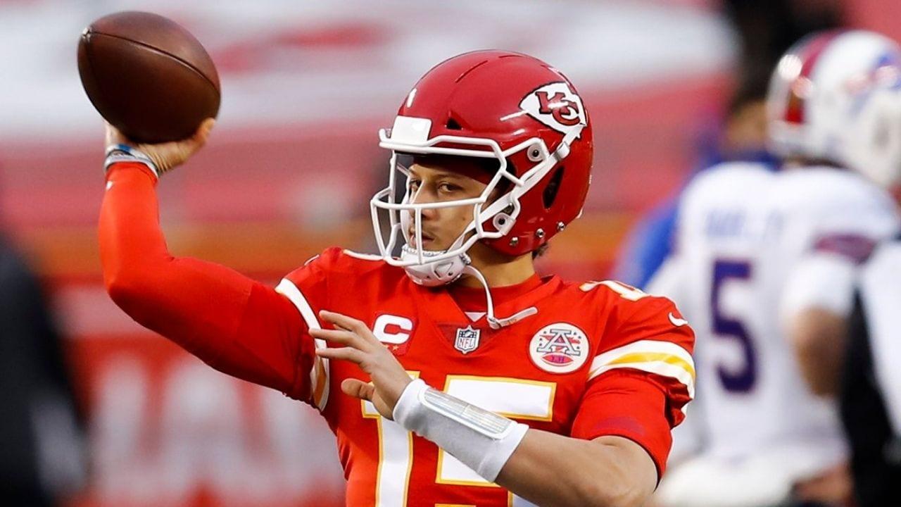 Patrick Mahomes vuelve a guiar a los Chiefs a otro SuperBowl y ahora va por Brady