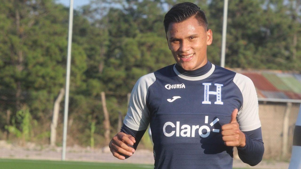 Denil Maldonado: He ido adquiriendo experiencia pero no soy indispensable