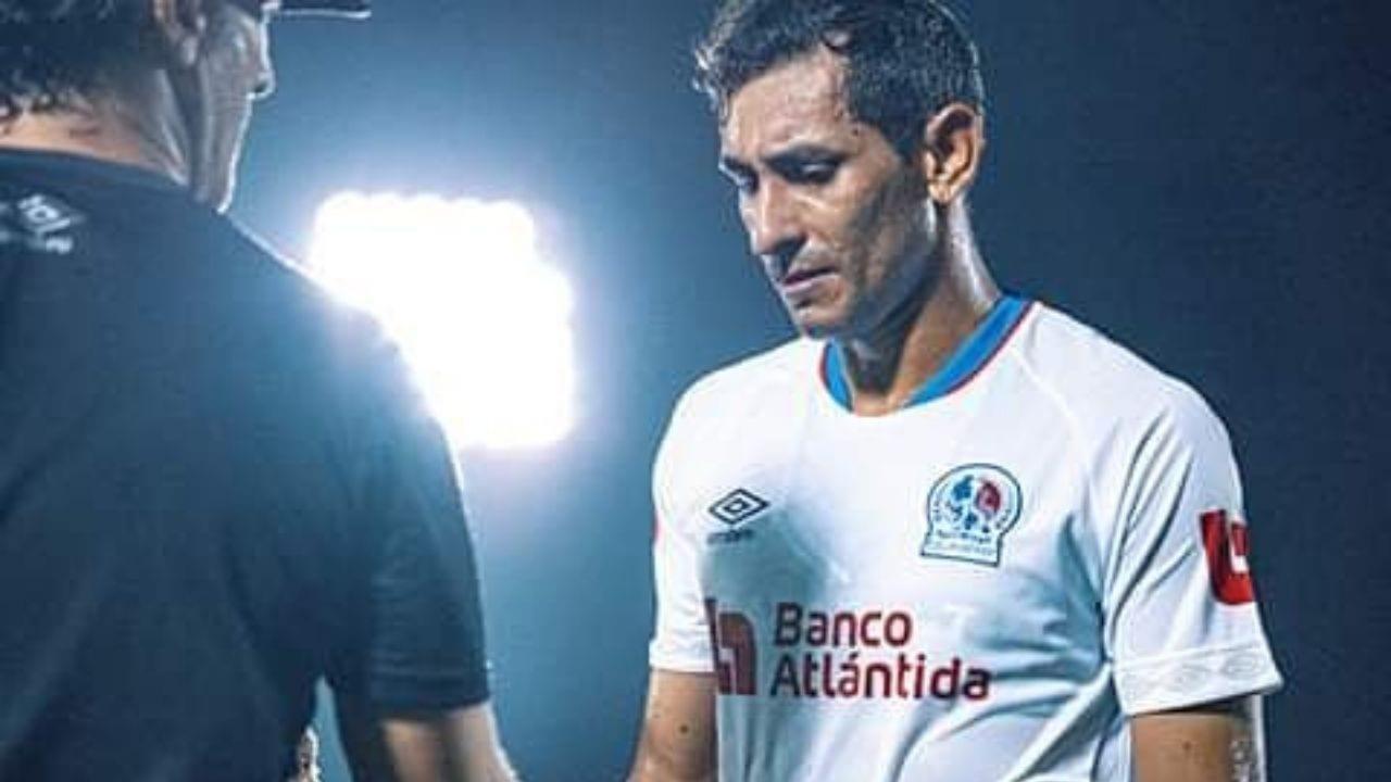 Chaco Maidana deja el Olimpia para irse al fútbol chileno
