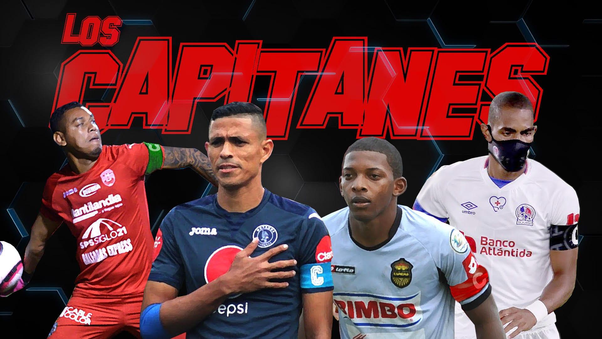 Los 10 hombres que mandan en la cancha en el torneo Clausura 2021 de la Liga 5 Estrellas