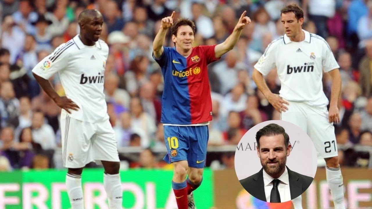 Lo último sobre el exjugador del Real Madrid procesado por difusión de pornografía infantil