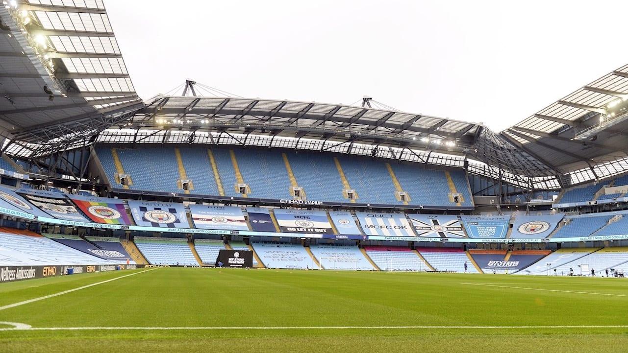 Oficial: Aficionados en las gradas en la Premier League a partir del 17 de mayo