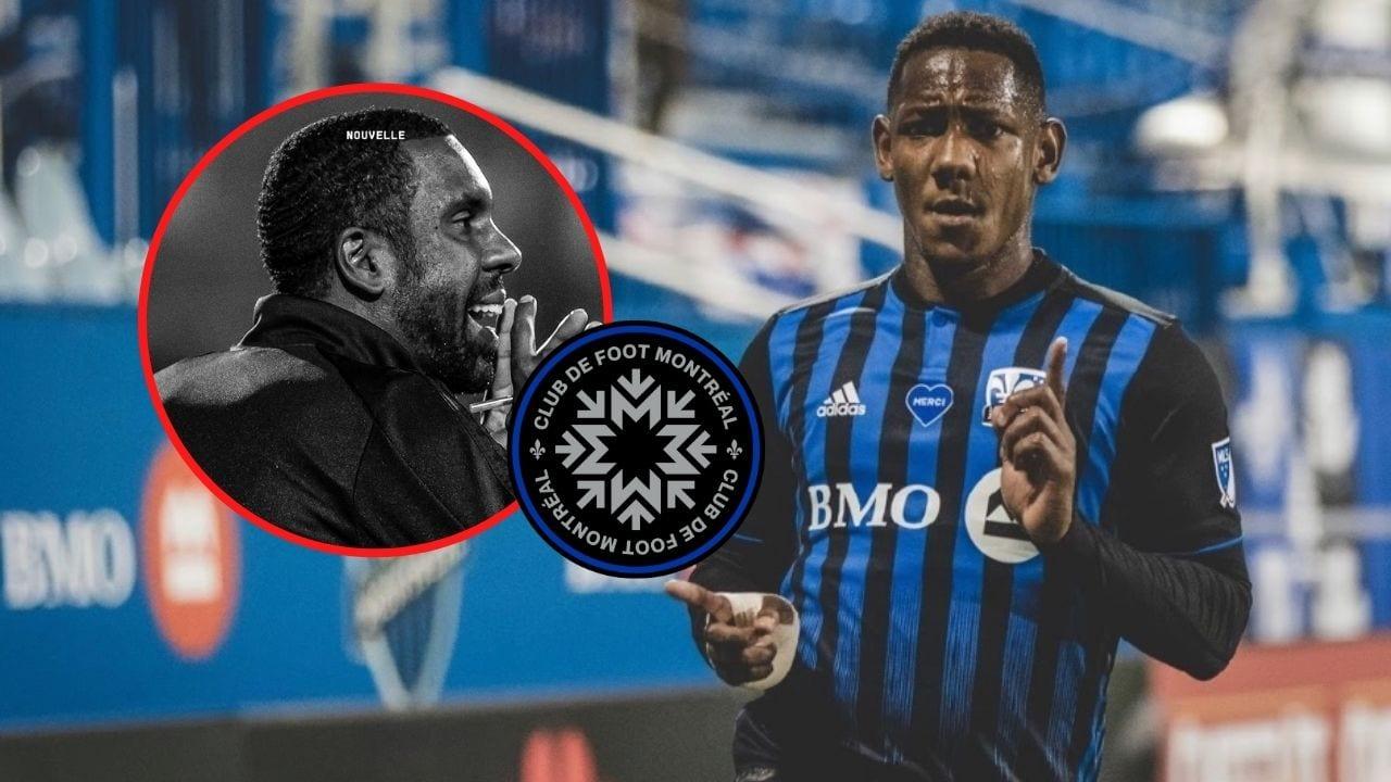 Romell Quioto ya tiene nuevo técnico en Montreal