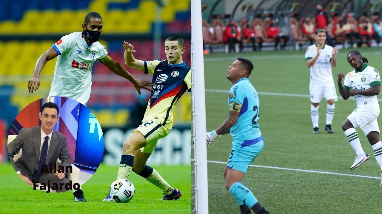 ¿Cuál es la realidad del fútbol hondureño?