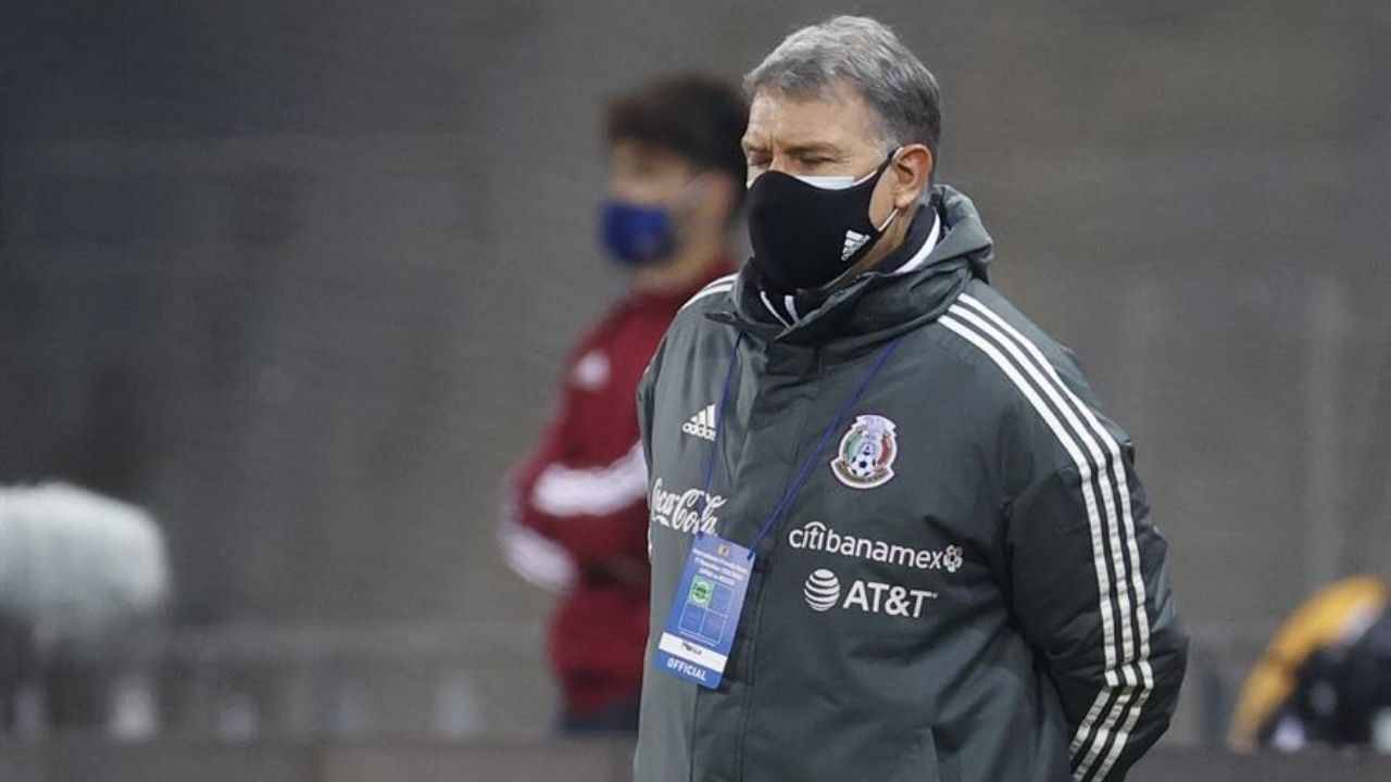 México confirma amistoso con selección europea en el estado de Texas