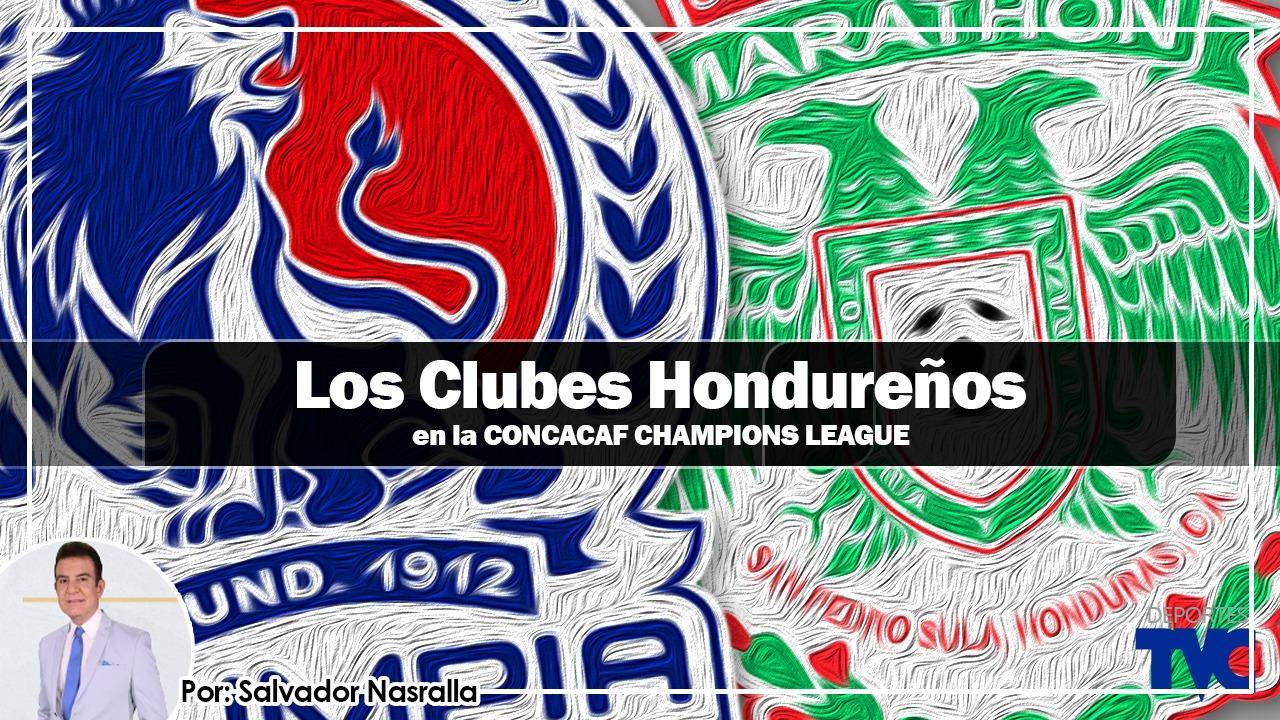 Nos conviene que el fútbol hondureño salga adelante con una cara triunfadora