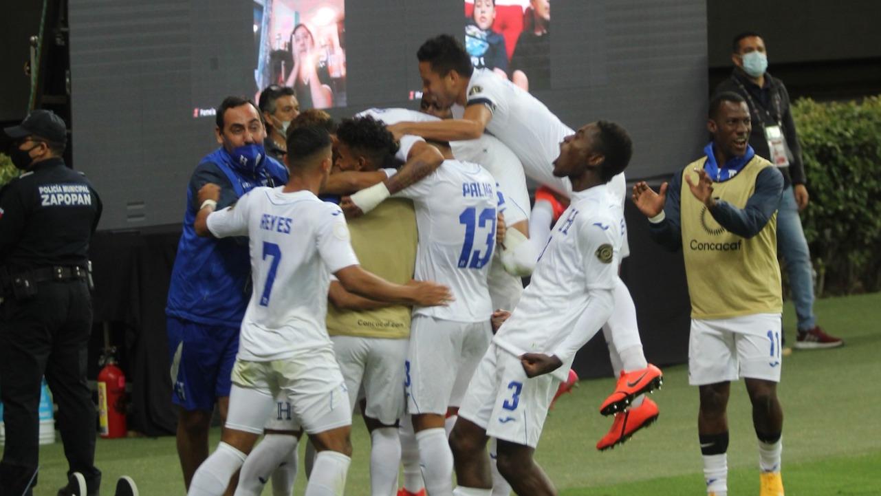 Selección Sub-23 de Honduras ya conoce sus rivales en la fase de grupos de los Juegos Olímpicos de Tokio