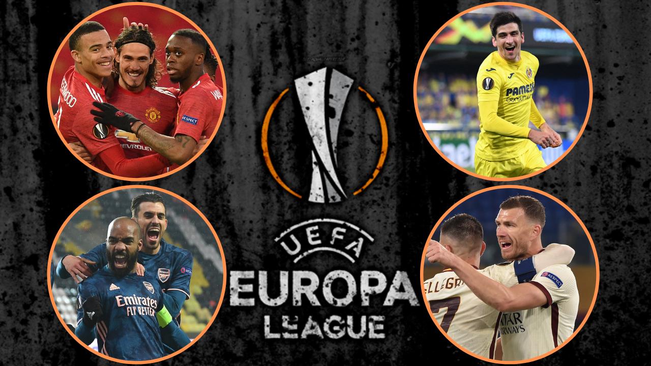 La Europa League también ya conoce sus semifinalistas tras ...