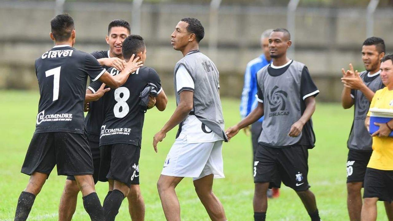 Jugadores del Honduras Progreso en huelga por incumplimiento de salarios