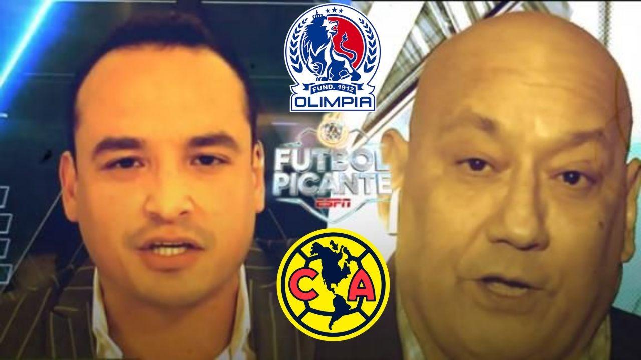 Prensa en México sigue viendo de menos a los equipos centroamericanos frente a los mexicanos