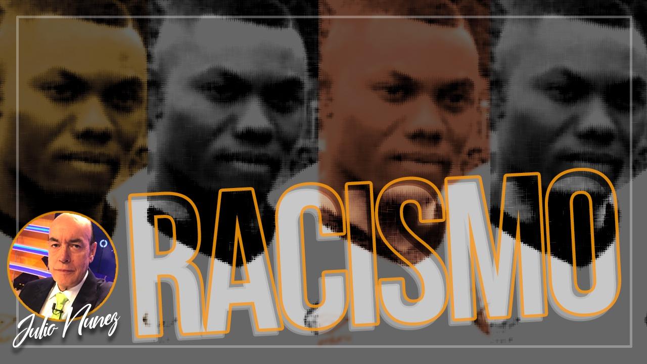 ¡Queremos que se investigue este desprecio hacia las razas!