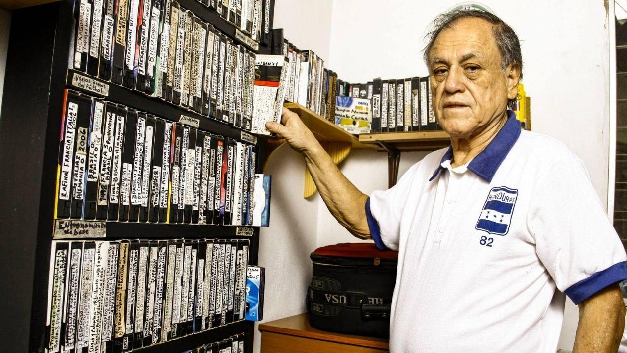 Familia de Chelato Uclés anuncia la creación de un Museo y una Fundación en honor al Maestro