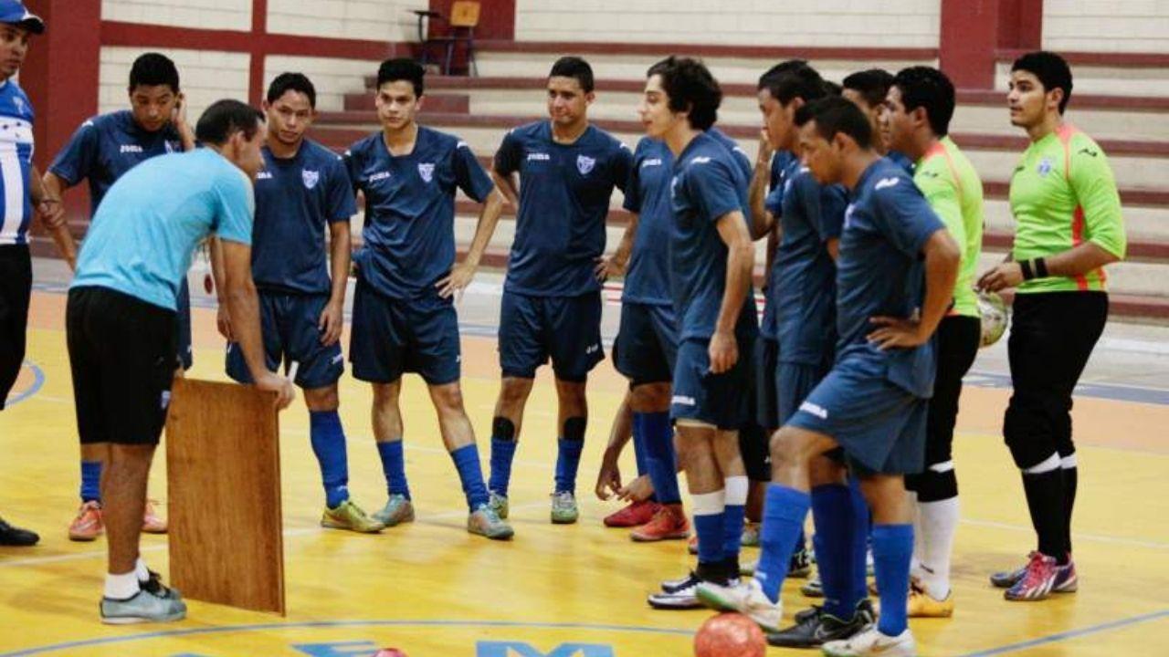 La razón por la que Honduras no participa en el torneo de Futsal de Concacaf