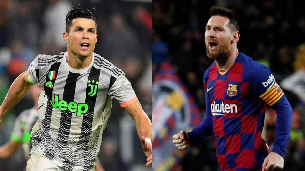 Ronaldo vs Messi: ¿Quién ha marcado más goles de tiro libre?