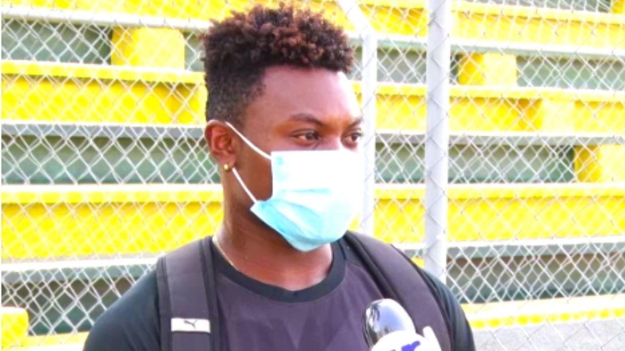 Jugador de Honduras Progreso acusa de mentiroso a Michael Osorio por negar insultos racistas
