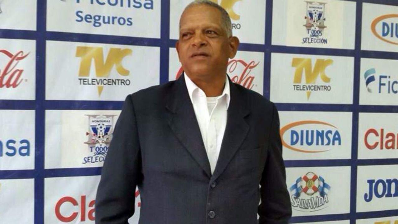 Muere Roy Posas, expreparador de porteros de la Selección de Honduras