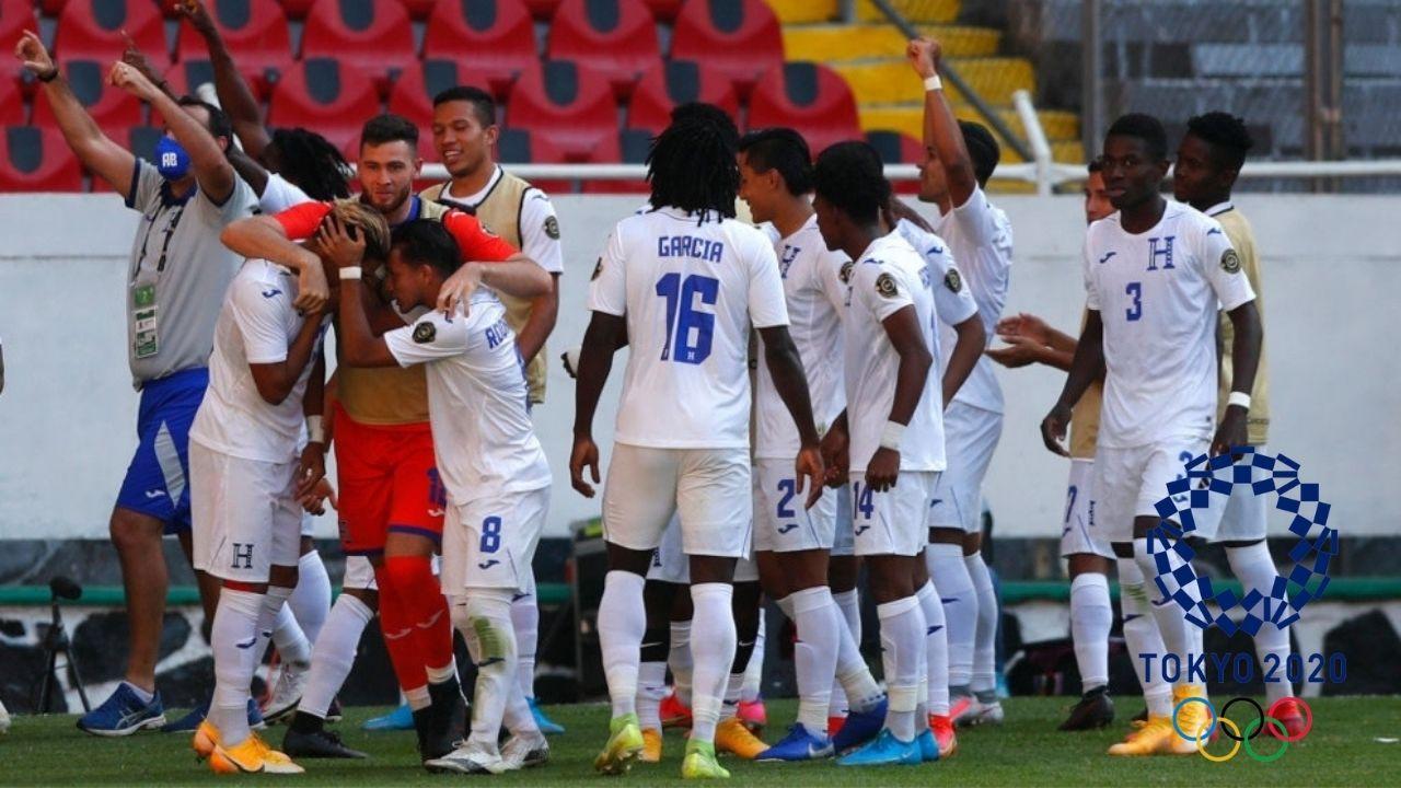 Atletas olímpicos de Honduras serán rastreados en Tokio para que no abandonen el cerco sanitario