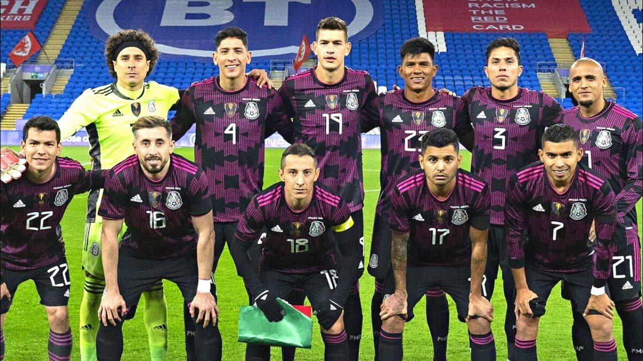 México tendrá cuatro bajas de peso contra Honduras