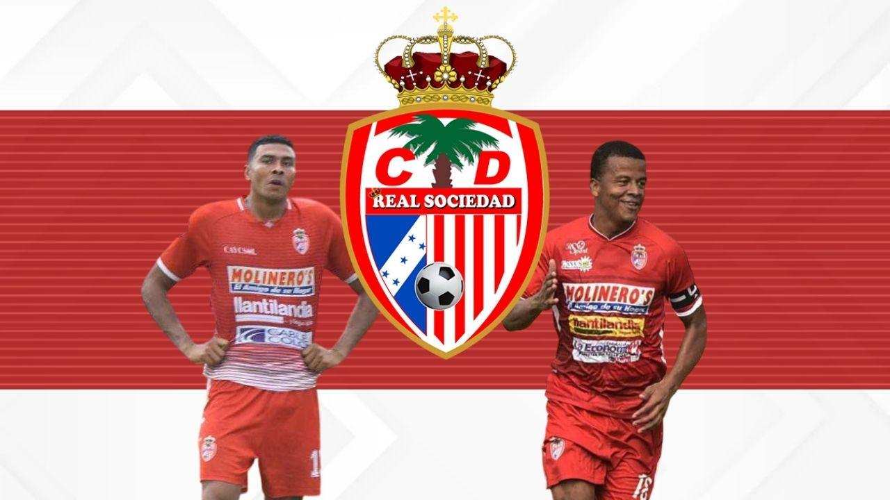 Real Sociedad busca recuperar a varios jugadores para el Apertura 2022