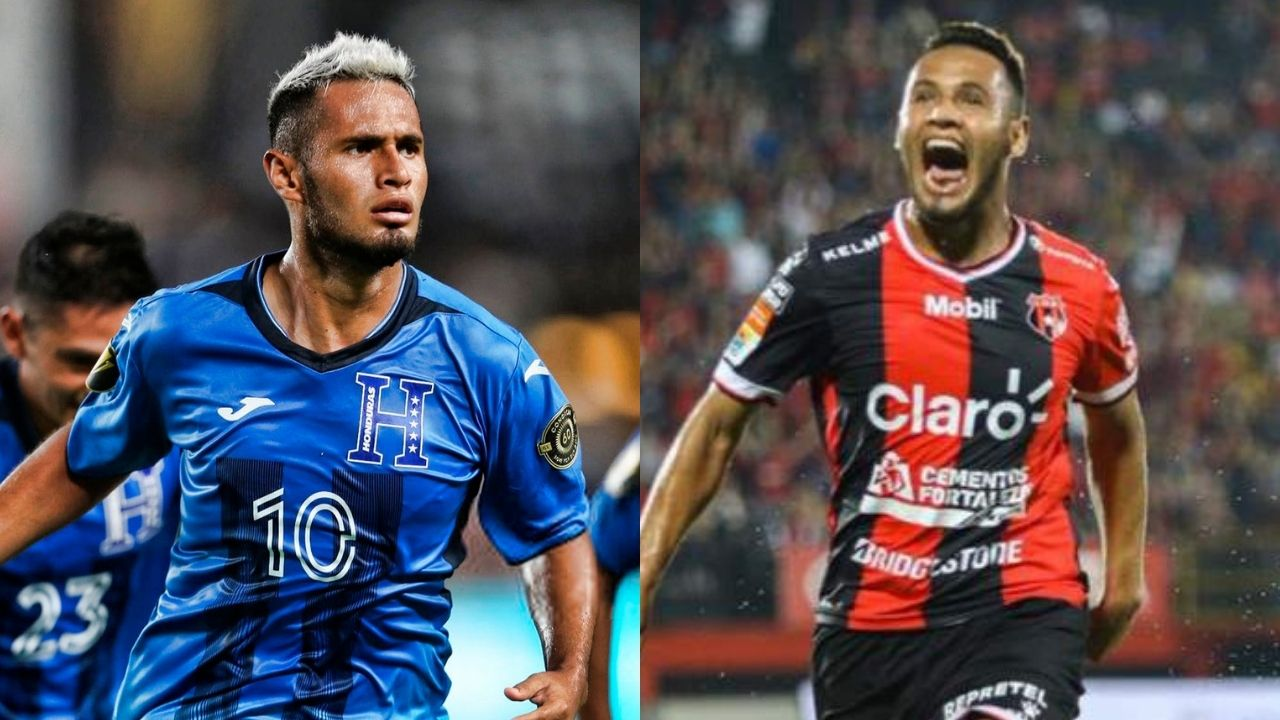 Periodistas ticos cuestionan si Alex López juega igual en la H y en la liga costarricense