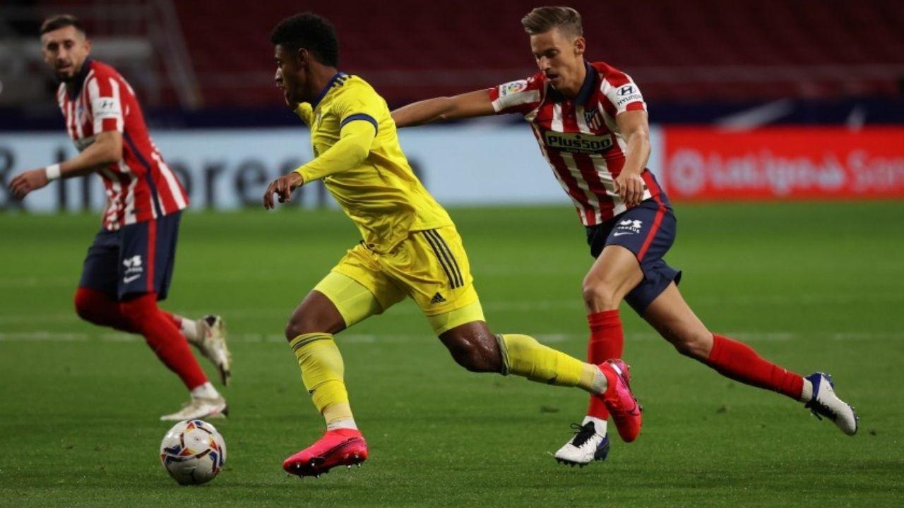 Cádiz del Choco Lozano confirma amistoso contra el Atlético de Madrid
