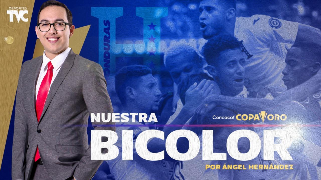 Honduras obligada a estar entre las cuatro mejores selecciones