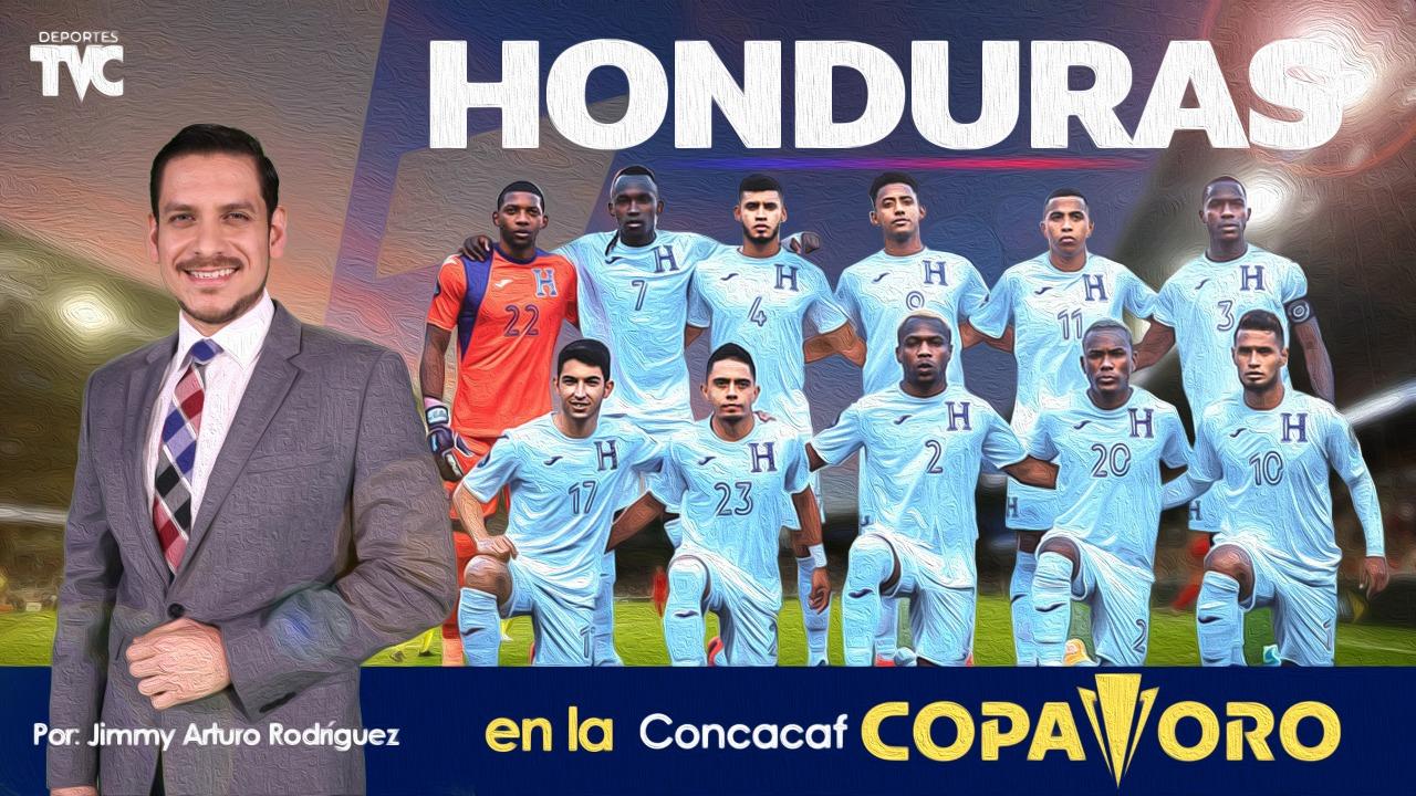Jimmy Rodríguez: Honduras debe mostrar superioridad; llegará mínimo a semifinales