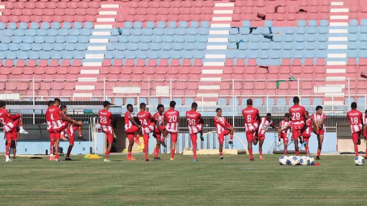 Equipo de Liga Nacional hará pilotaje con público en partido amistoso