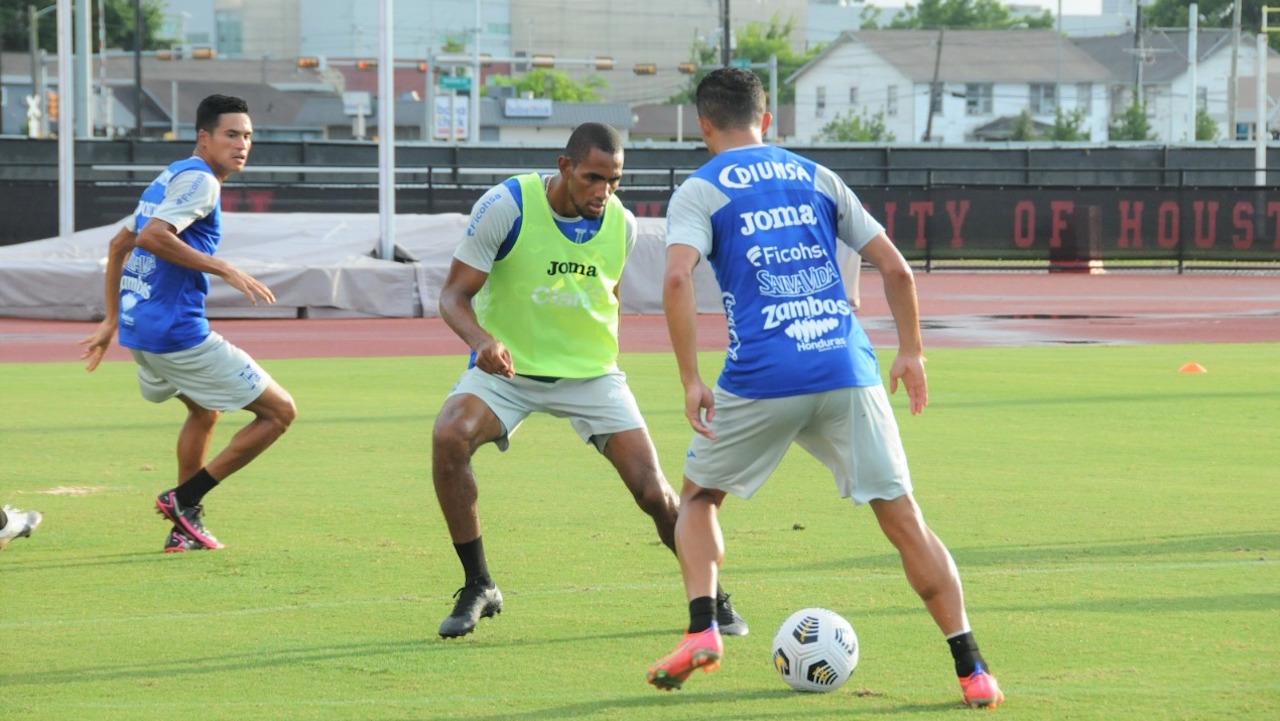 ¿Cómo le fue a la Selección de Honduras en su único antecedente contra Qatar?