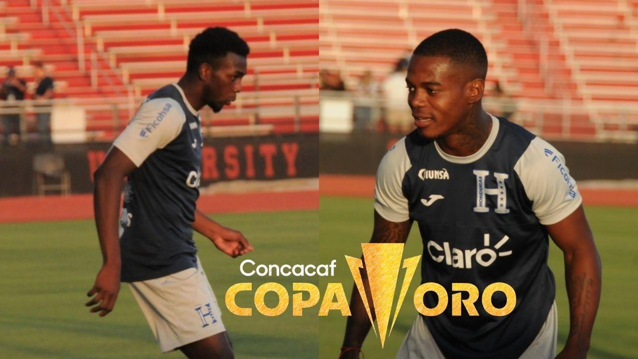 Copa Oro: ¿Qué pasará si Edwin Solano y Muma Fernández no superan el covid-19 antes decuartos de final?