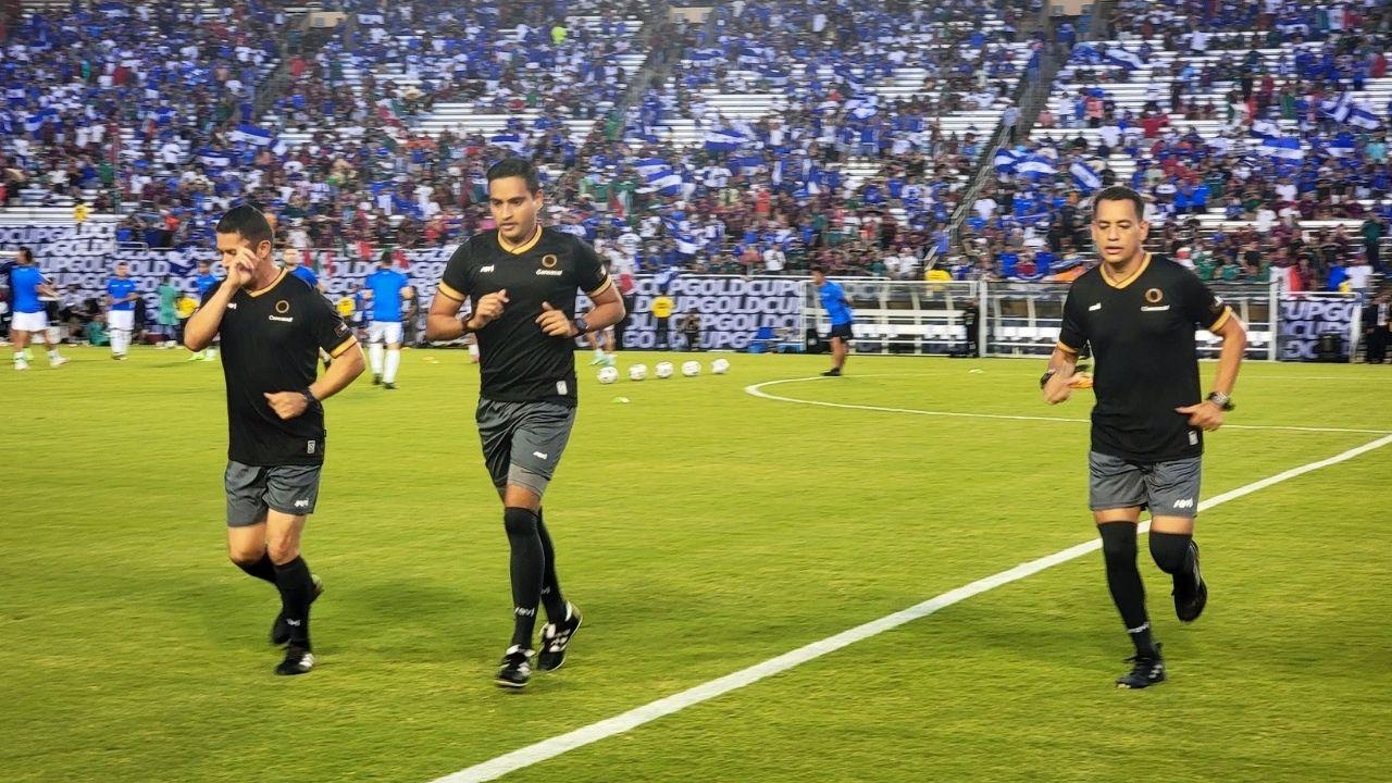'Orgullo para el Valle del Aguán', así elogian a Said Martínez tras ser elegido para la final entre Estados Unidos y México
