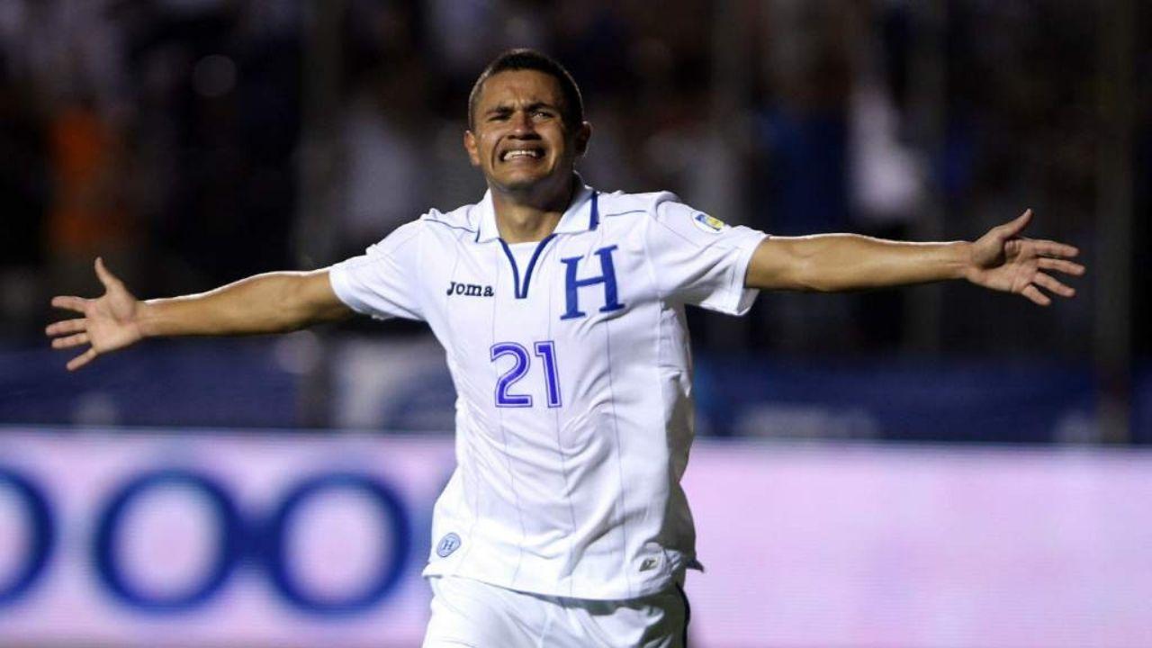 Roger Rojas convocado de emergencia para los cuartos de final de la Copa Oro