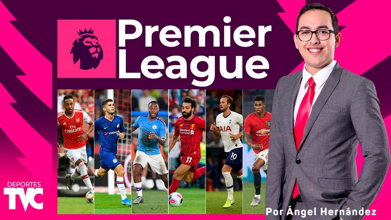 La Premier seguirá siendo la mejor Liga del Mundo