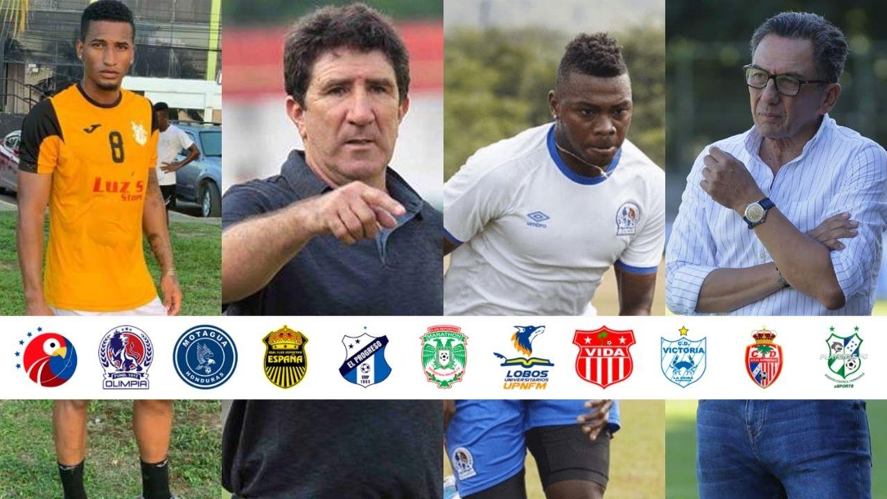 ¡Buscan equipo! Conoce los jugadores de la Liga 5 Estrellas que siguen sin club para el Apertura 2022