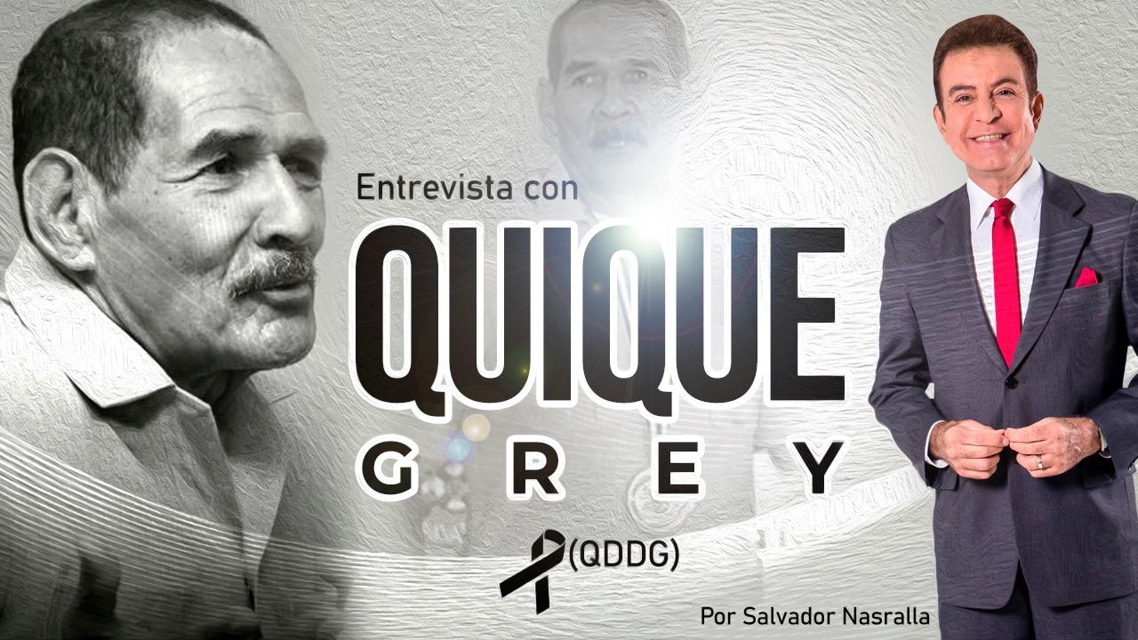 Salvador Nasralla recuerda entrevista con el fallecido técnico del segundo campeonísimo del Olimpia
