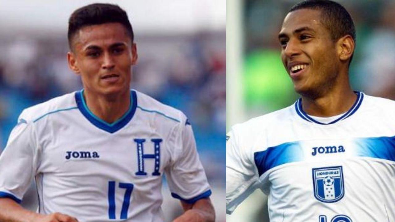 Andy Nájar y Eddie Hernández, las novedades de la H de cara al inicio de la eliminatoria rumbo a Qatar 2022