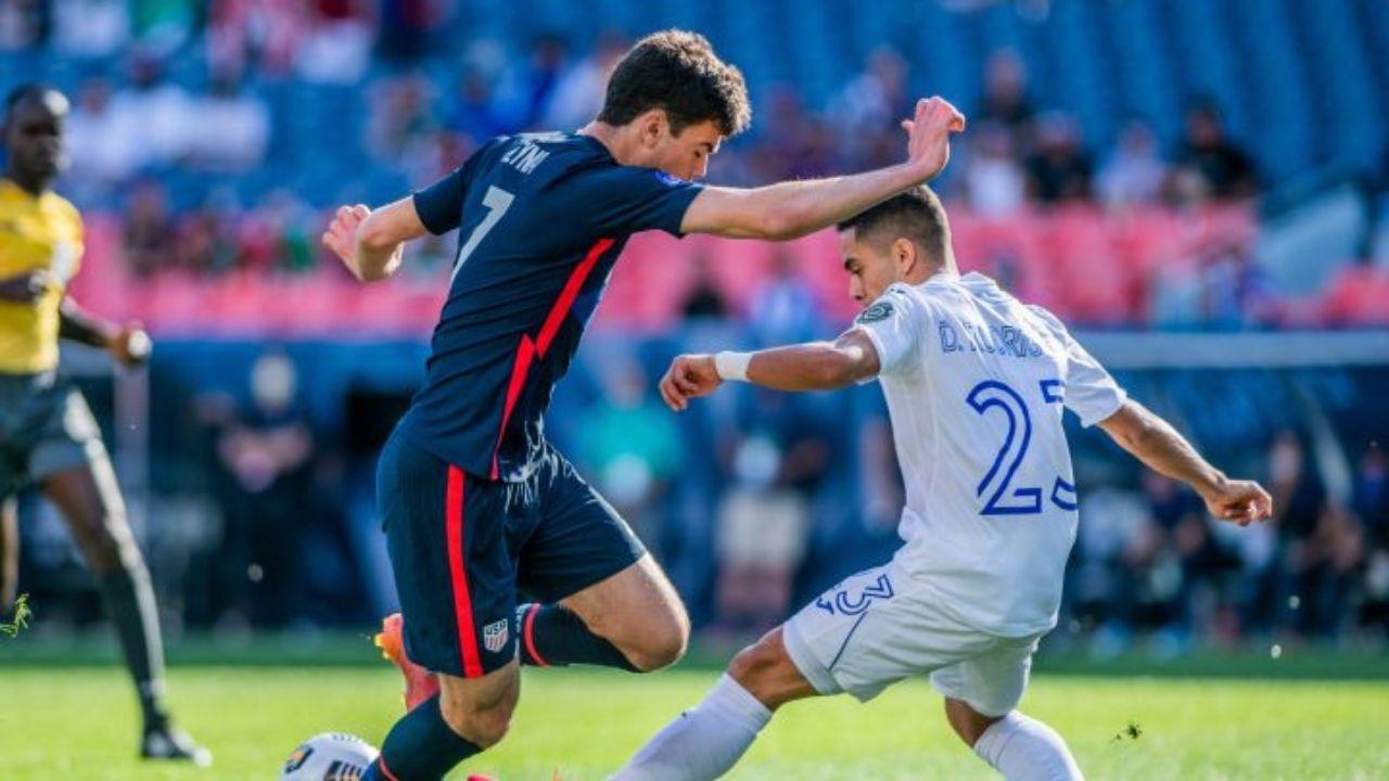 Partido entre Honduras y Estados Unidos cambia de hora en el estadio Olímpico