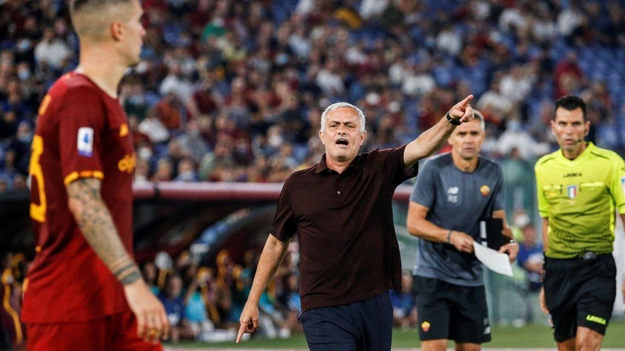 Mourinho: Recordaré este partido hasta el último día de mi vida