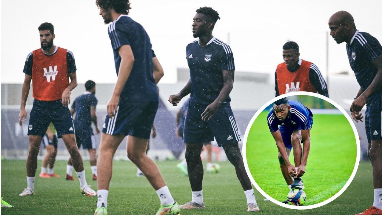 ¿Está Alberth Elis? Bordeaux anuncia convocatoria para el juego ante el Montpellier